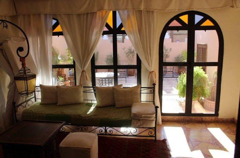 别墅房出售 - 马拉喀什 - 从 - 博斯沃思 - 房产 - 马拉喀什 - 房地产 -  IMMOBILIER  - 马拉喀什楼阁-A-VENDRE  - 马拉喀什精品里亚德出售 - 马拉喀什17  -  1024x683