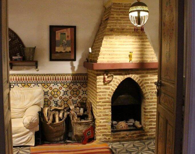 别墅房出售 - 马拉喀什 - 从 - 博斯沃思 - 房产 - 马拉喀什 - 房地产 -  IMMOBILIER  - 马拉喀什楼阁-A-VENDRE  - 马拉喀什精品里亚德出售 - 马拉喀什23  -  683x1024