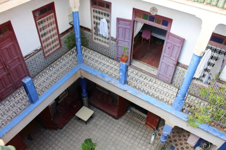Riad To Renovate Marrakech - Riads in vendita Marrakech - Marrakech Real Estate - Marrakech Realty - Riads a Vendre Marrakech - Immobilier Marrakech