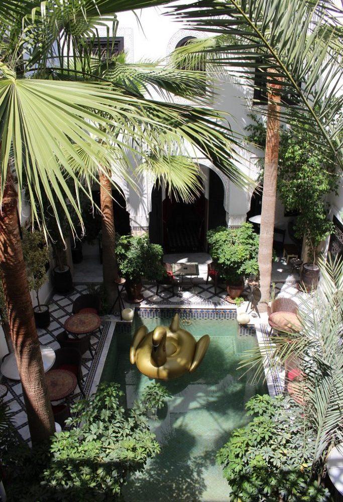 Riad For Sale Marrakech - Riads For Sale Marrakech from Bosworth Property - Riad For Sale Marrakech - Marrakech Real Estate - Immobilier Marrakech - Riads A Vendre Marrakech