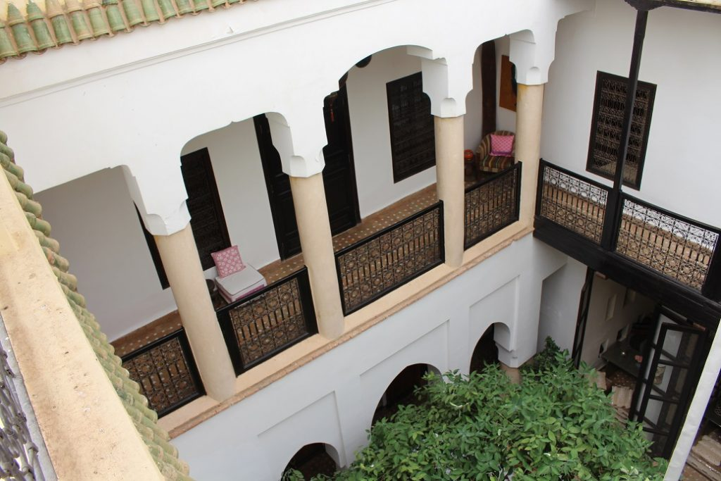 Gästehaus Riad zum Verkauf Marrakesch - Riads zum Verkauf Marrakesch - Immobilien in Marrakesch - Immobilien in Marrakesch - Immobilien in Marrakesch - Riads a Vendre Marrakech