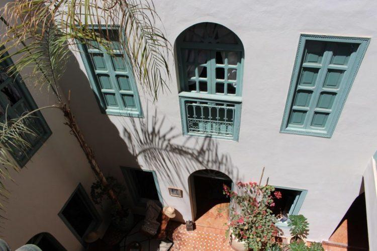 Successful Riad For Sale Marrakech - Riads For Sale Marrakech - Marrakech Realty - Marrakech Real Estate - Immobilier Marrakech - Riads A Vendre Marrakech