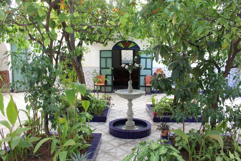 Unique Riad To Renovate Marrakech - Riads For Sale Marrakech - Marrakech Realty - Marrakech Real Estate - Immobilier Marrakech - Riads a Vendre Marrakechre-Marrakech-Riads-to-Renovate-Marrakech-06-1024x683