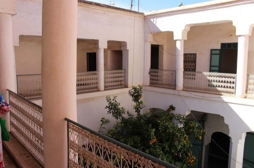Incredible Riad For Sale Marrakech - Riads For Sale Marrakech - Marrakech Realty - Marrakech Real Estate - Immobilier Marrakech - Riads a Vendre Marrakech