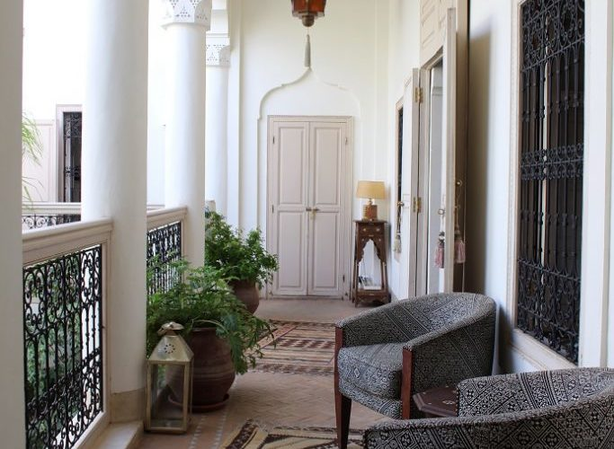 Classical Riad Guesthouse For Sale Marrakech - Riads For Sale Marrakech - Marrakech Realty - Marrakech Real Estate - Immobilier Marrakech - Riads a Vendre Marrakech