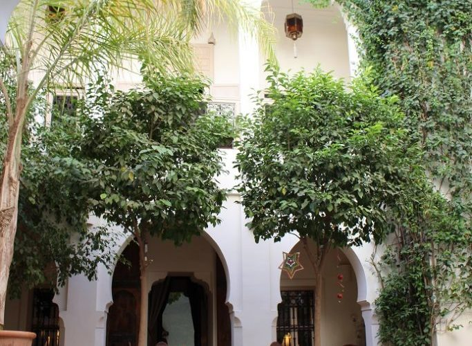 Classical Riad Guesthouse For Sale Marrakech - Riads For Sale Marrakech - Marrakech Realty - Marrakech Real Estate - Immobilier Marrakech - Riads a Vendre Marrakech