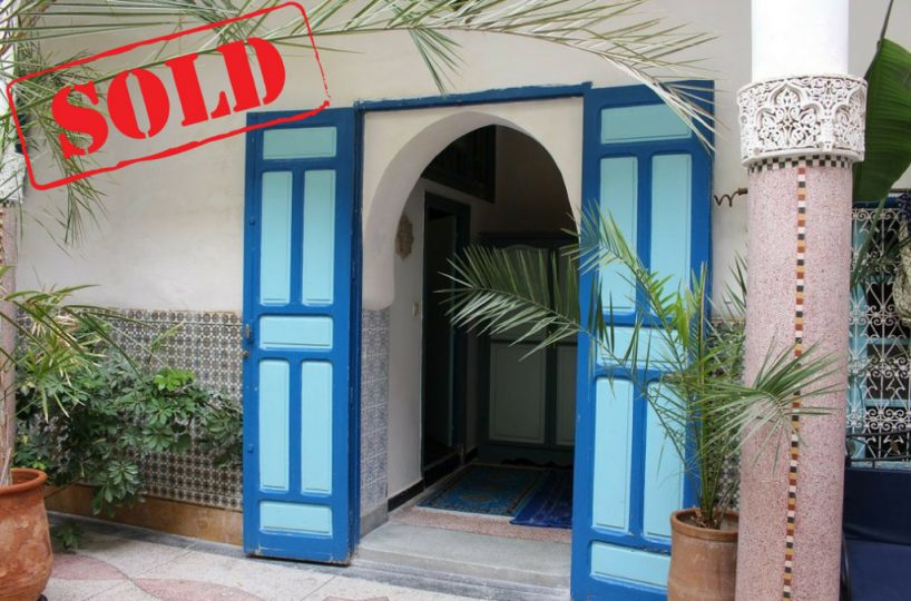 Riad-For-Sale-Marrakech-Buy-Riad-Marrakech-best-quarter-Riads-For-Sale-Riad-a-Vendre-Riads-a-Vendre-Investment-Opportunity-Marrakech-Bosworth-Property-04