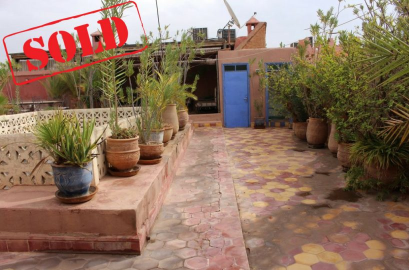 Riad-For-Sale-Marrakech-Buy-Riad-Marrakech-best-quarter-Riads-For-Sale-Riad-a-Vendre-Riads-a-Vendre-Investment-Opportunity-Marrakech-Bosworth-Property-14