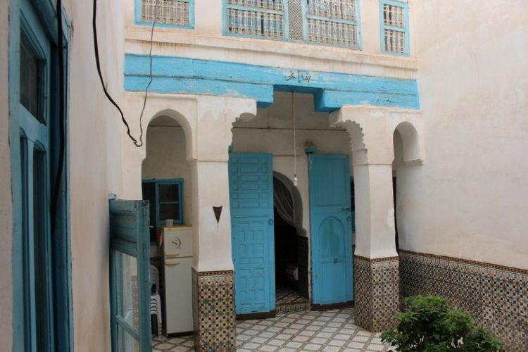 Riad For Sale To Renovate Marrakech - Riads For Sale Marrakech - Marrakech Realty - Marrakech Real Estate - Immobilier Marrakech - Riads a Vendre Marrakech