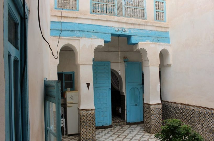 Riad-For-Sale-Marrakech-from-Bosworth-Property-Riad-to-Renovate- ਖ਼ਰੀਦੋ- Riad-Marrakech-Riad-a-Vendre-Marrakech-Acheter-Riad-Marrakech-05-1024x683