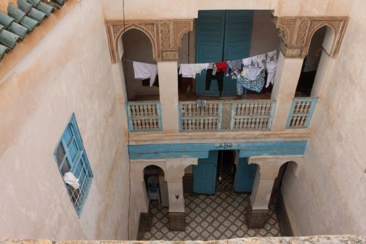 Riad To Renovate For Sale Marrakech - Riads in vendita Marrakech - Marrakech Realty - Marrakech Real Estate - Immobilier Marrakech - Riads a Vendre Marrakech