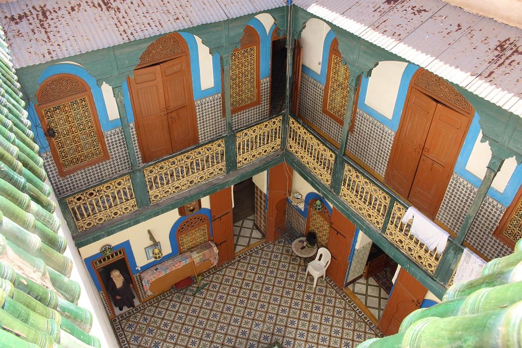 Riad raro per rinnovare Marrakech - Riads in vendita Marrakech - Marrakech Realty - Marrakech Real Estate - Immobilier Marrakech - Riad a Vendre Marrakech