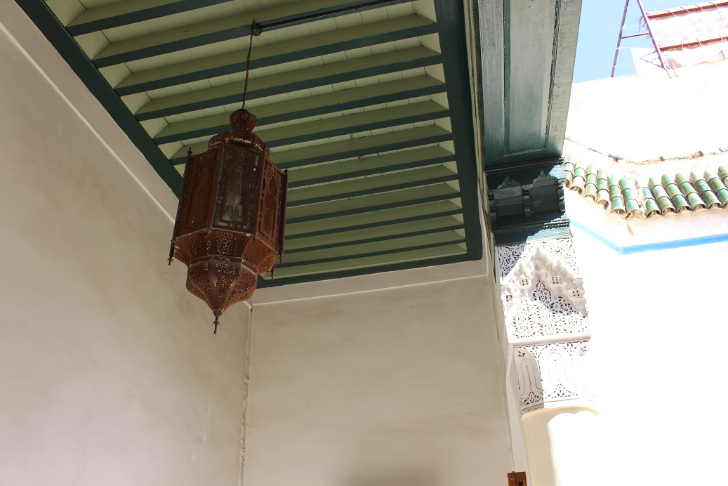 Rare Riad To Renovate Marrakech Riads For Realty Real