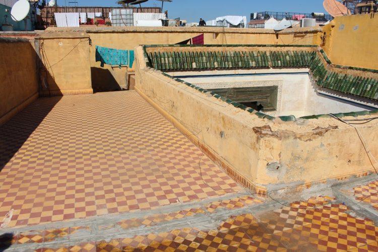 Rare Riad To Renovate Marrakech - Riads For Sale Marrakech - Marrakech Realty - Marrakech Real Estate - Immobilier Marrakech - Riads a Vendre Marrakech
