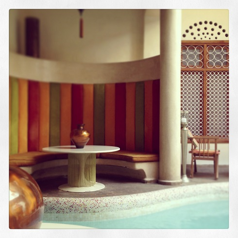 Riad For Sale Marrakech from Bosworth Property - Boutique Hotel For Sale Marrakech - Riads For Sale Marrakech - Marrakech Real Estate - Marrakech Realty - Riads a Vendre Marrakech