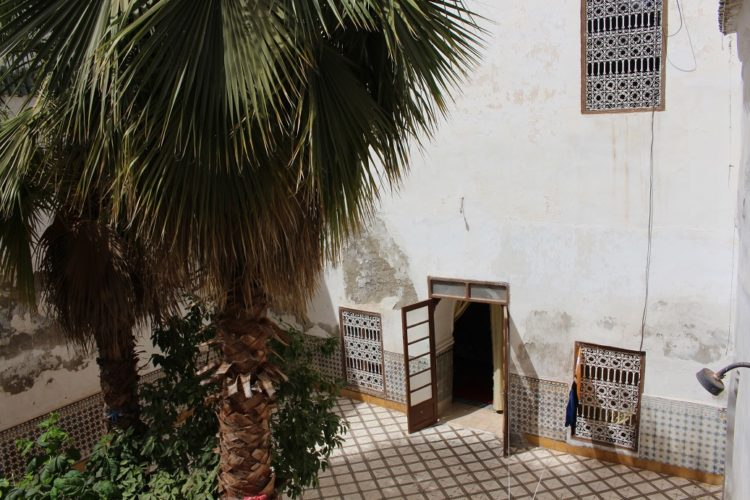 Riad To Renovate Marrakech - Riads For Sale Marrakech - Marrakech Real Estate - Marrakech Realty - Immobilier Marrakech - Riads a Vendre Marrakech 22