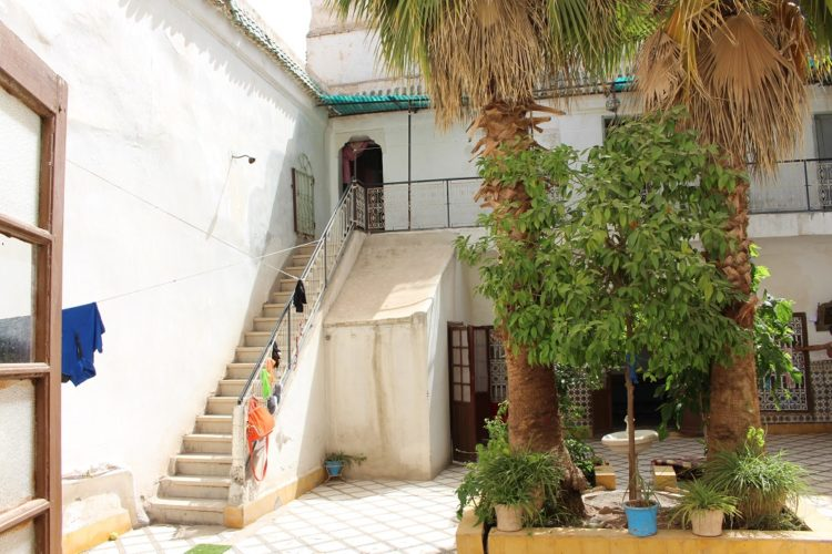 Riad To Renovate Marrakech - Riads For Sale Marrakech - Marrakech Real Estate - Marrakech Realty - Immobilier Marrakech - Riads a Vendre Marrakech