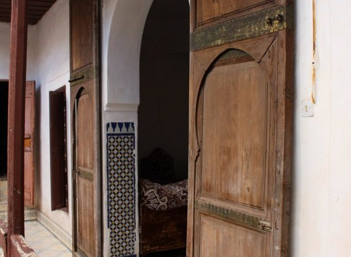 Riad For Sale Marrakech - Mouassine - Riads For Sale Marrakech - Marrakech Realty - Marrakech Real Estate - Immobilier Marrakech - Riads a Vendre Marrakech