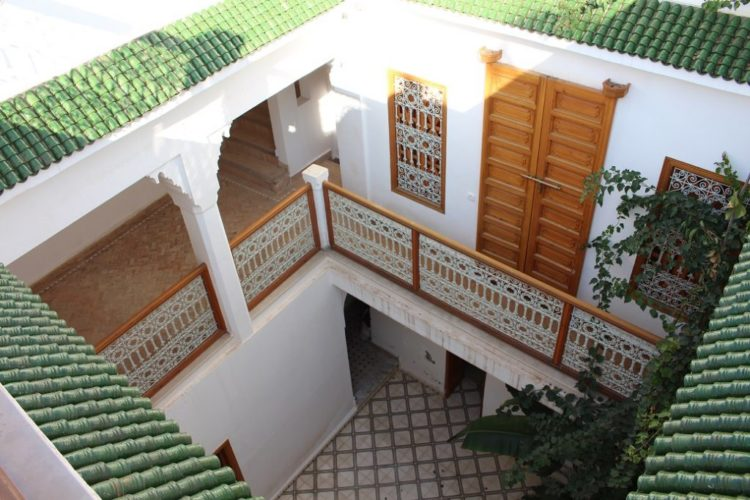 Stunning Riad For Sale Marrakech - Riads For Sale Marrakech from Bosworth Property - Marrakech Realty - Marrakech Real Estate - Immobilier Marrakech - Riads a Vendre Marrakech