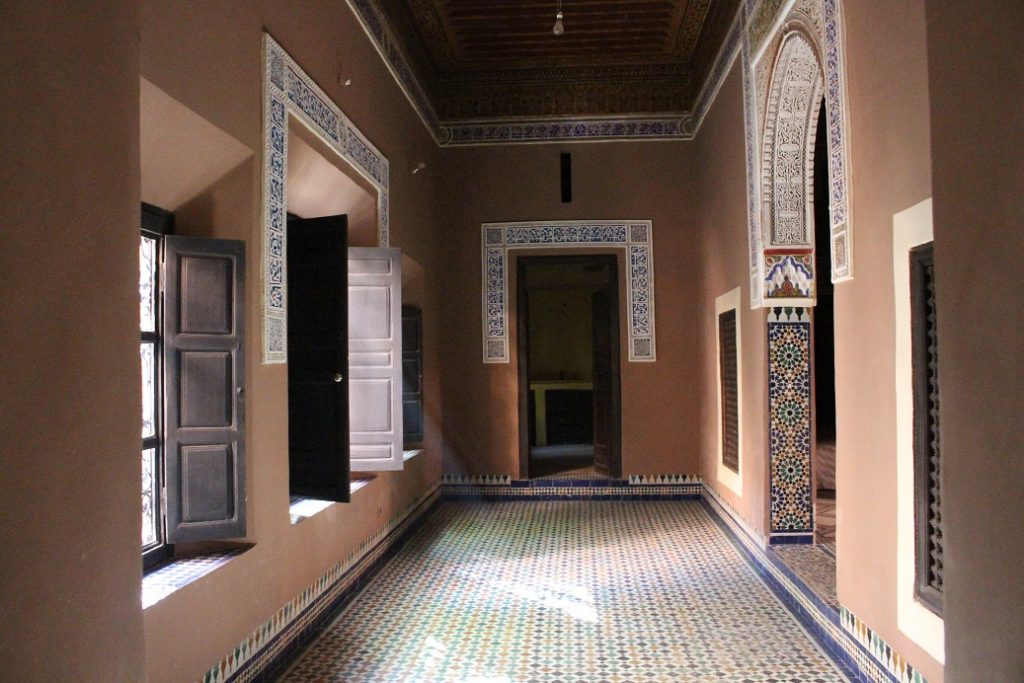 Ancient Riad For Sale Marrakech - Riads For Sale Marrakech from Bosworth Property - Marrakech Realty - Marrakech Real Estate - Immobilier Marrakech - Riads a Vendre