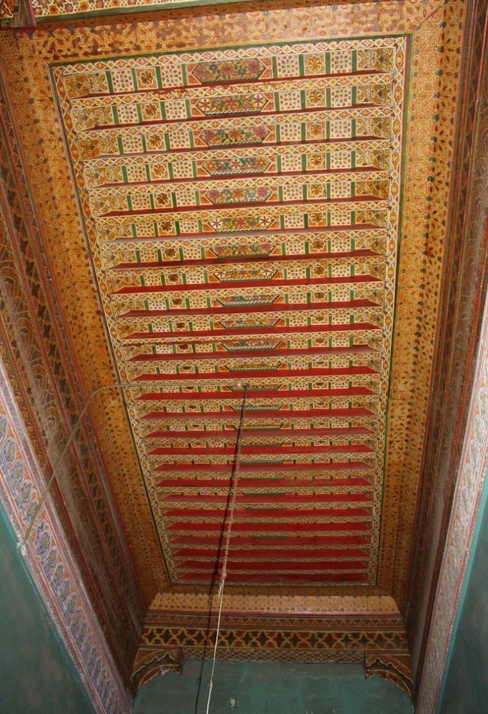 Stunning Riad To Renovate For Sale Marrakech from Bosworth Property - Riads For Sale Marrakech - Marrakech Realty - Marrakech Real Estate - Immobilier Marrakech - Riads a Vendre Marrakech