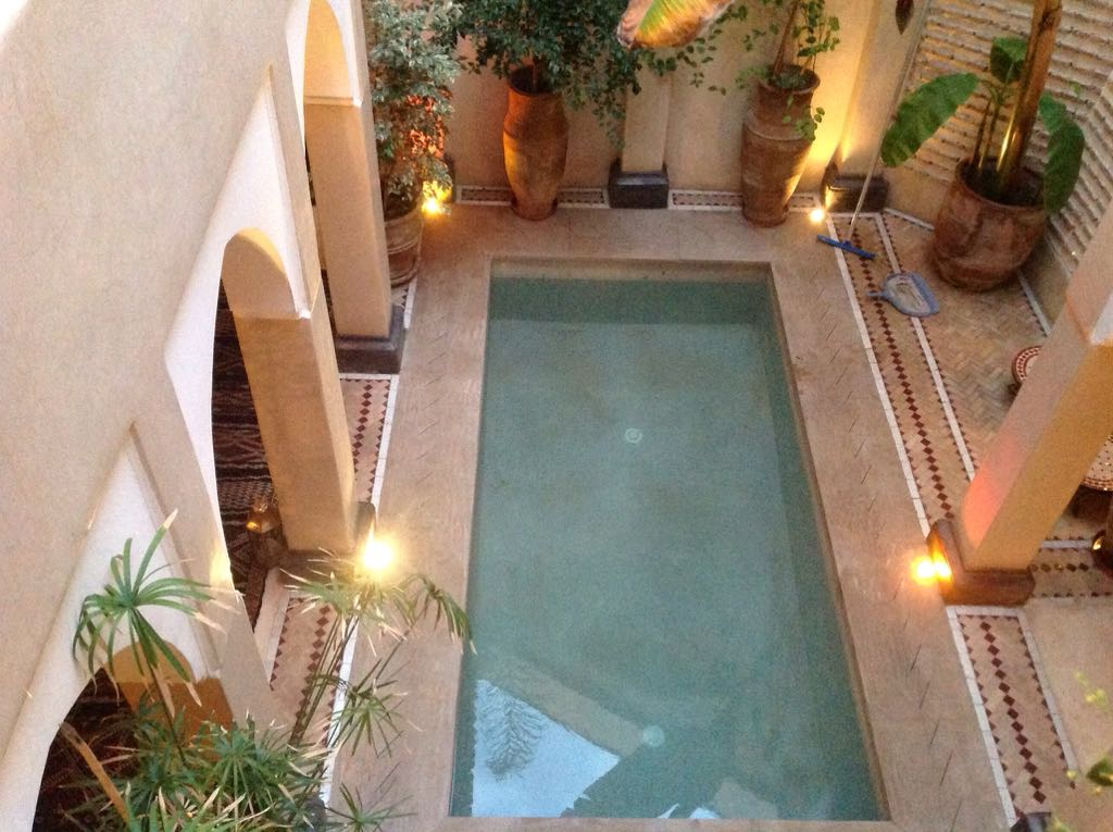 Elegant Riad For Sale Marrakech - Riads For Sale Marrakech - Marrakech Realty - Marrakech Real Estate - Riads a Vendre Marrakech - Immobilier Marrakech