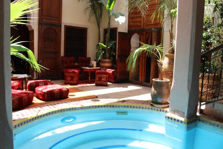 Boutique Riad Guesthouse in vendita Marrakech - Riad in vendita Marrakech - Riad in vendita - Marrakech Realty - Marrakech Immobiliare - Immobilier Marrakech - Riads Vendre