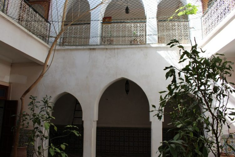 Riad For Sale Great Value - Riad To Renovate Marrakech - Riads For Sale Marrakech - Riads a Vendre Marrakech - Marrakech Realty - Marrakech Real Estate - Immobilier Marrakech
