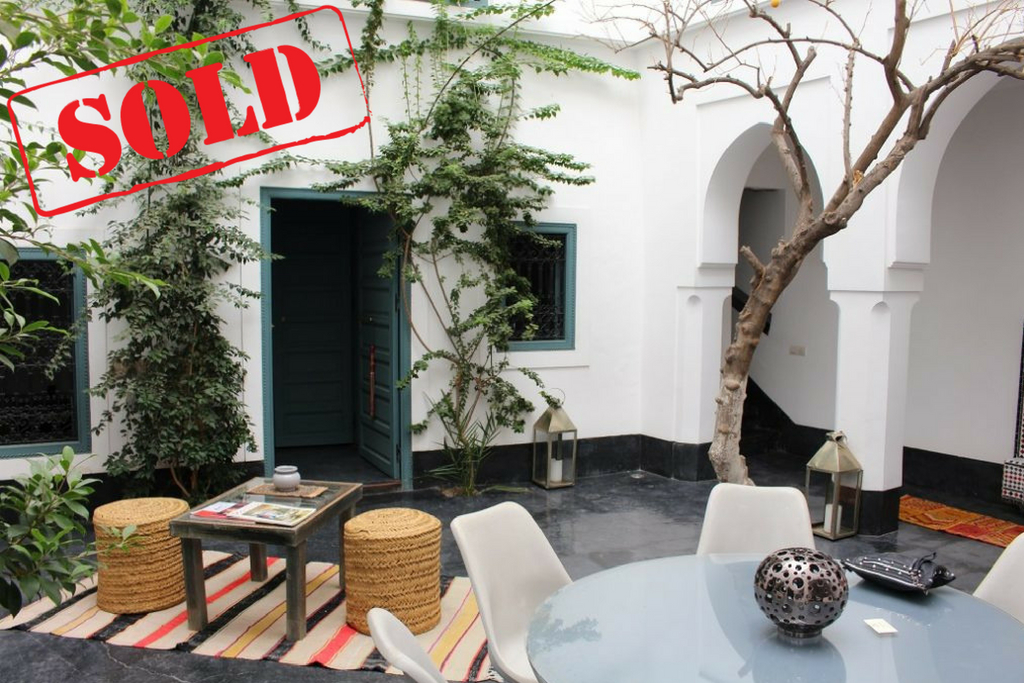 Family Riad For Sale Marrakech from Bosworth Property - Riads For Sale Marrakech - Marrakech Realty - Marrakech Real Estate - Immobilier Marrakech - Riads a Vendre Marrakech