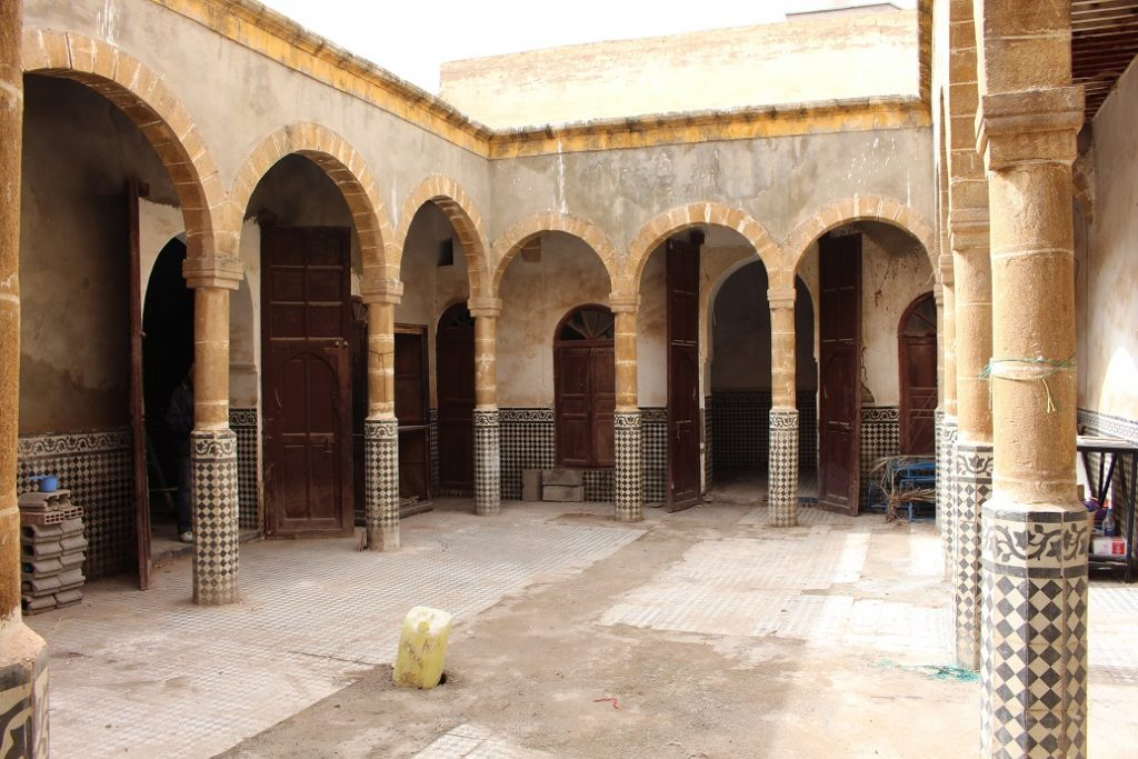 Investment Opportunity Marrakech Medina- Riad To Renovate For Sale Marrakech - Riads For Sale Marrakech - Marrakech Realty - Marrakech Real Estate - Immobilier Marrakech - Riads a Vendre Marrakech