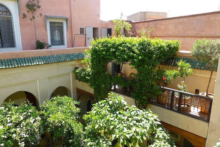 Sumptuous Garden Riad For Sale Marrakech - Riads For Sale Marrakech - Marrakech Realty - Marrakech Real Estate - Immobilier Marrakech - Riads a Vendre Marrakech