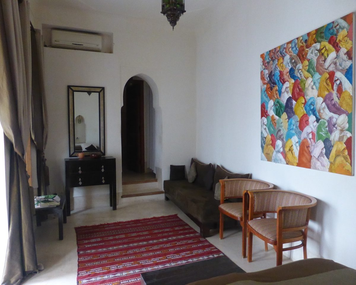 Authentic Riad For Sale Marrakech - Riads For Sale Marrakech - Marreakech Realty - Marrakech Real Estate - Immobilier Marrakech - Riads a Vendre Marrakech