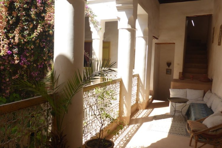 Wilbaux Riad For Sale Marrakech  -  Riads For Sale Marrakech fromボスワース不動産 -  Marrakech Realty  - マラケシュの不動産 -  Immobilier Marrakech  -  Riads a Vendre Marrakech