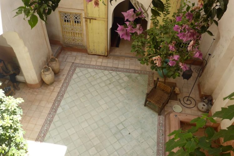 Wilbaux Riad For Sale Marrakech - Riads For Sale Marrakech from Bosworth Property - Marrakech Realty - Marrakech Real Estate - Immobilier Marrakech - Riads a Vendre Marrakech