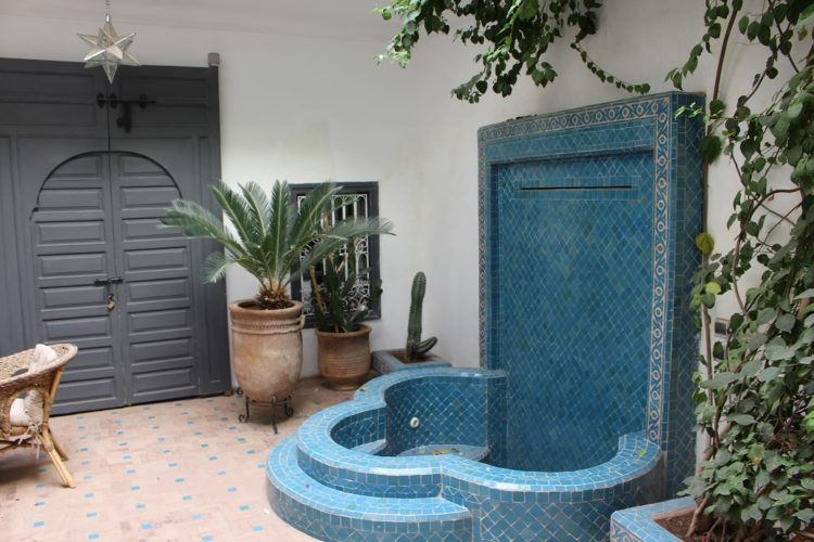 Bargain Riad For Sale Marrakech - Riads For Sale Marrakech - Marrakesh Realty - Marrakech Real Estate - Immobilier Marrakech - Riads a Vendre Marrakech