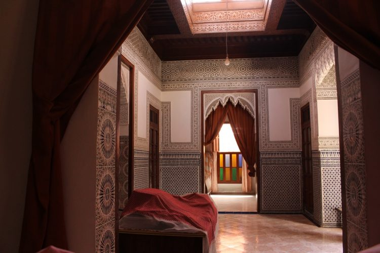 Riads in vendita Marrakech - Riad To Renovate Marrakech Dar El Bacha - Marrakech Immobiliare - Marrakech Realty - Immobilier Marrakech - Riads a Vendre Marrakech - Riad a Renover Marrakech