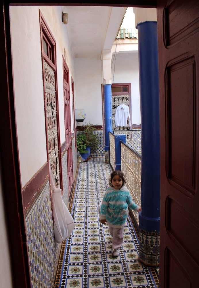 Riads For Sale Marrakech - An Inspector Calls - Marrakech Realty - Marrakech Real Estate