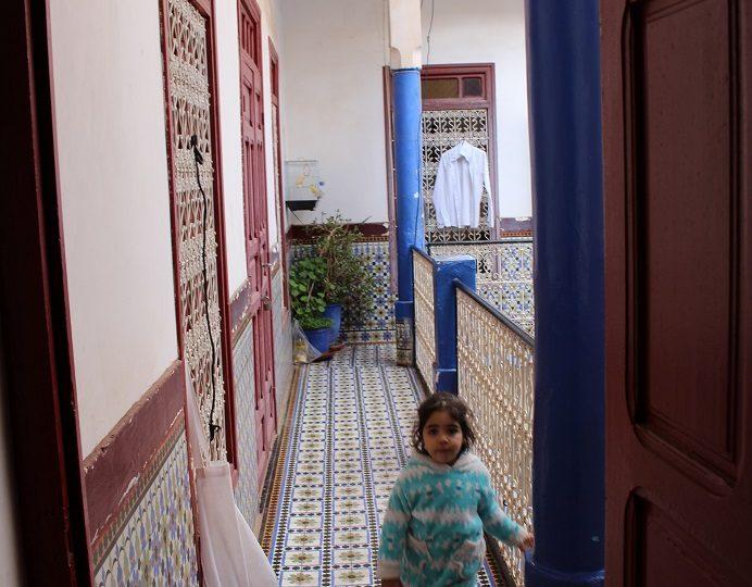 Riads For Sale Marrakech - An Inspector Calls - Marrakech Realty - Marrakech Real Estate