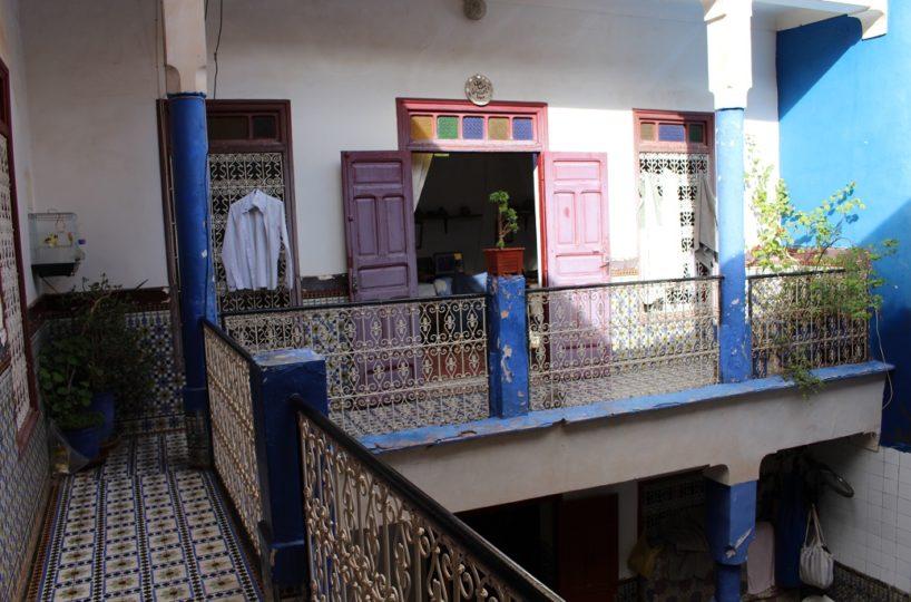Riads For Sale Marrakech - Marrakech Realty - Marrakech Real Estate - An Inspector Calls