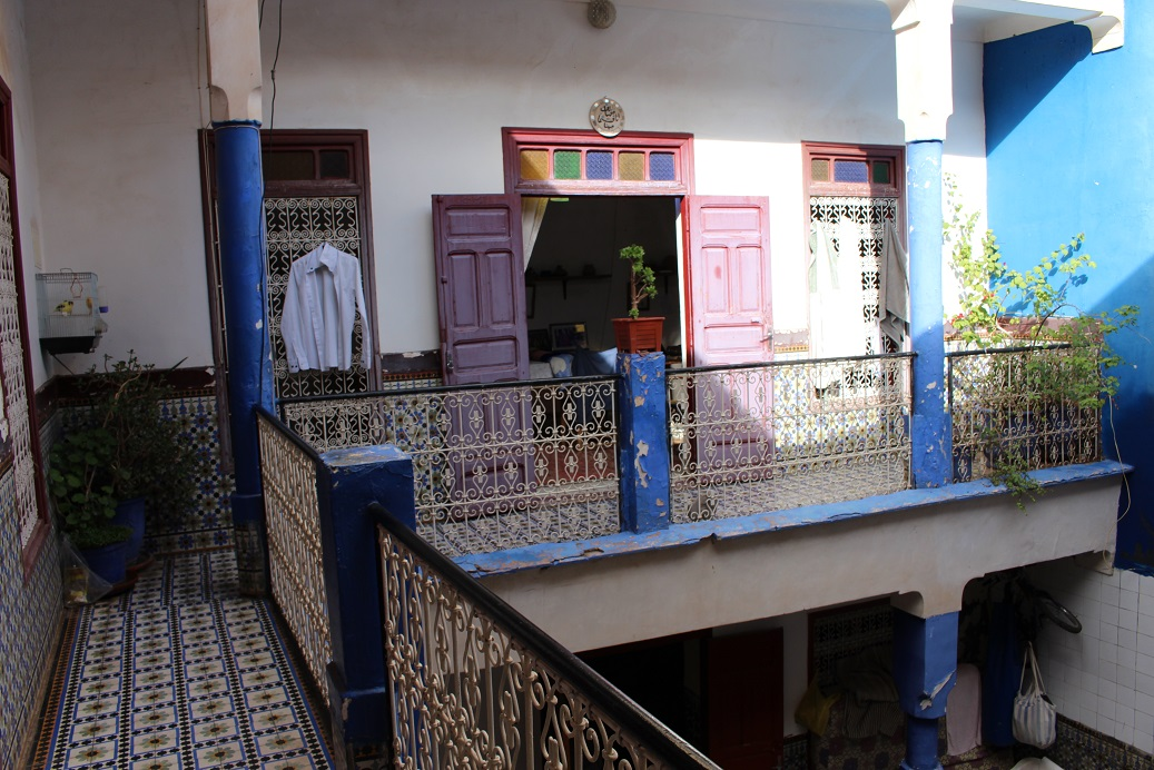Riads For Sale Marrakech - Marrakech Realty - Marrakech Real Estate - An Inspector Calls