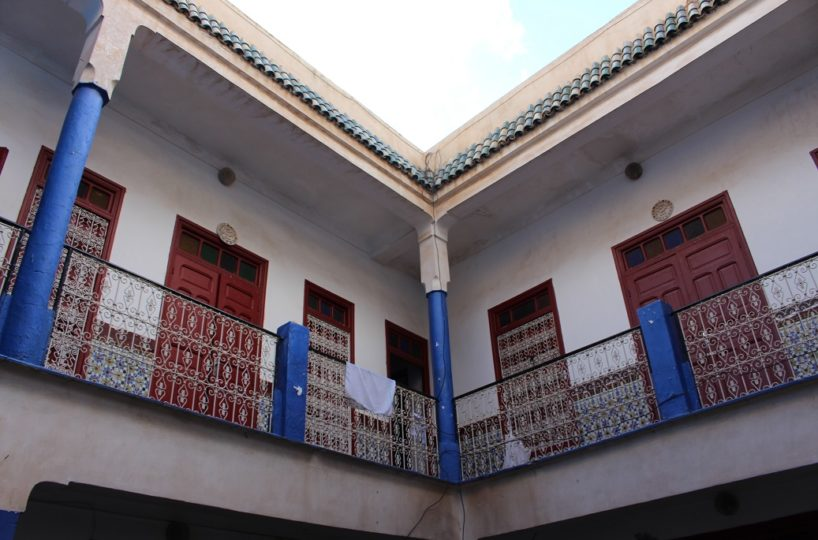 Riads For Sale Marrakech - Deliverance - Marrakech Realty - Marrakech Real Estate