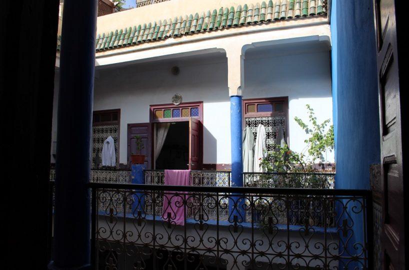 JB Priestley - Tom Priestley - Riads For Sale Marrakech - Riad To Renovate Marrakech - Marrakech Realty