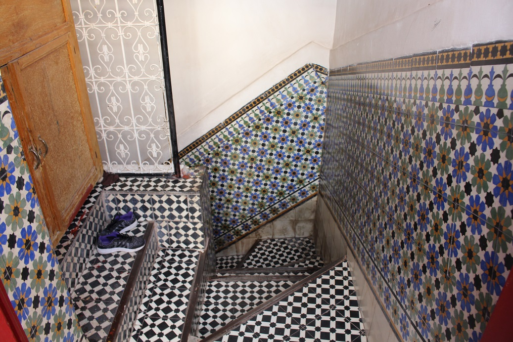 Deliverance - Riads For Sale Marrakech - Llamadas de un inspector - Marrakech Real Estate - Marrakech Realty