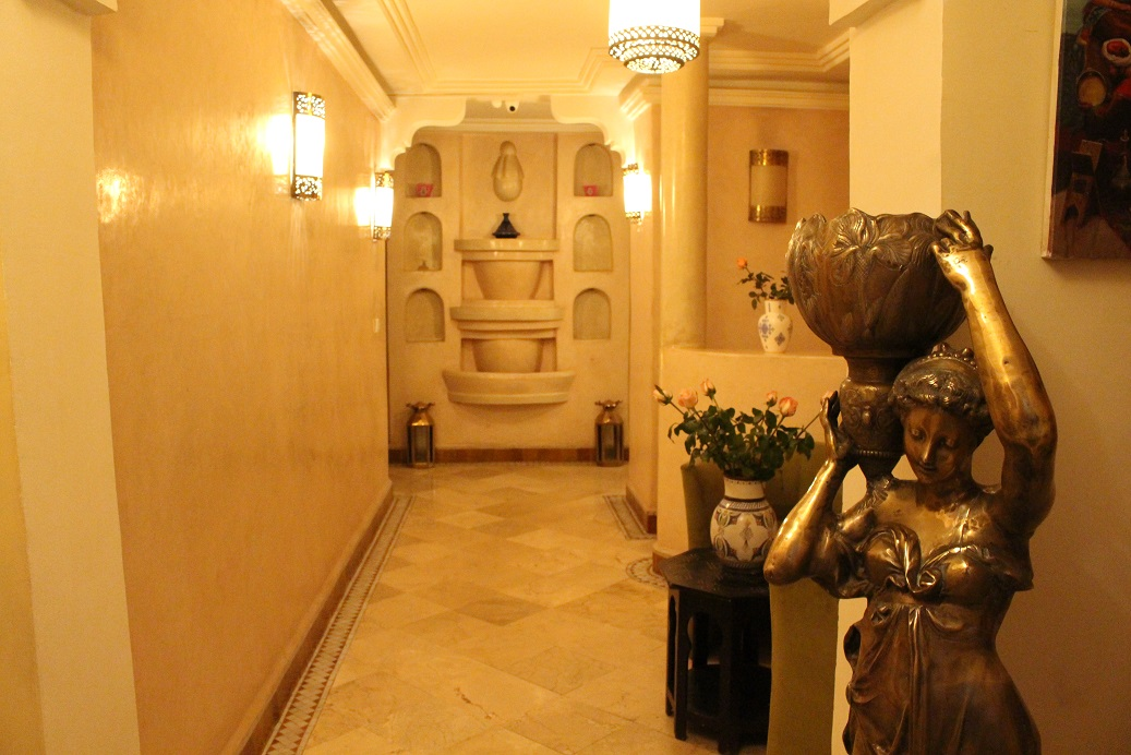 Luxury Boutique Hotel For Sale Marrakech Medina - Riads For Sale Marrakech - Riad For Sale - Marrakesh Realty - Marrakech Real Estate - Immobilier MArrakech - Riads a Vendre Marrakech