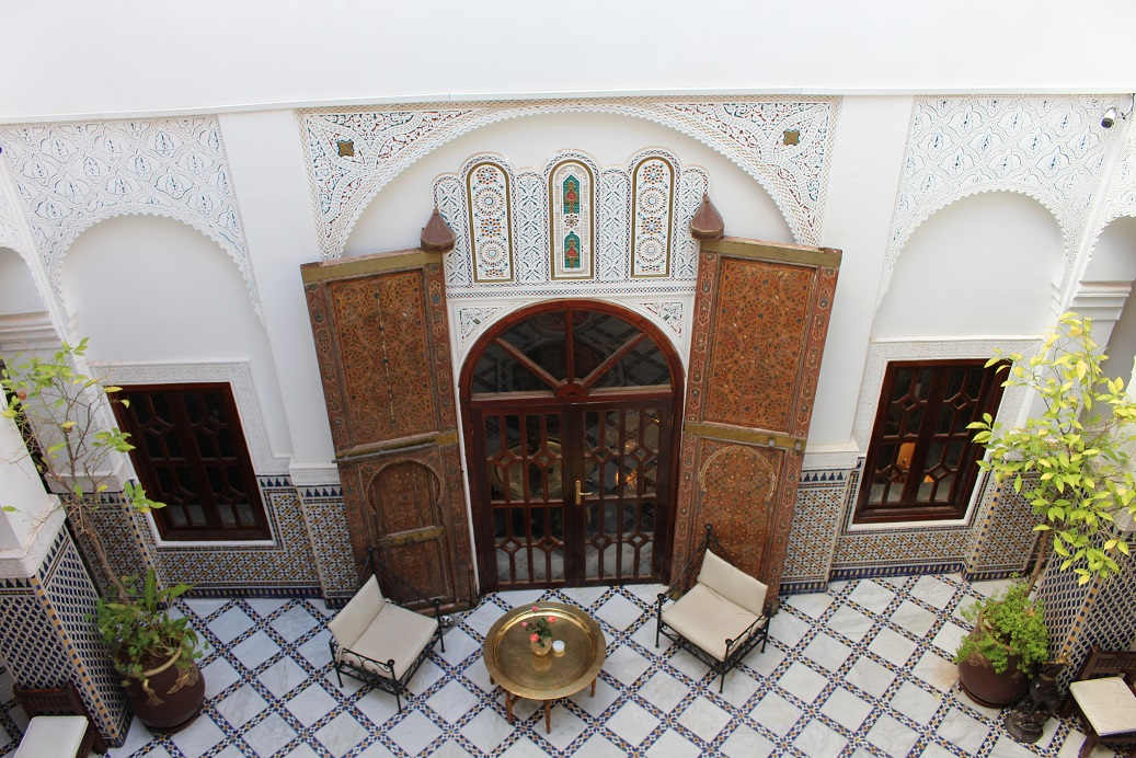Luxury boutique hotel for sale marrakech medina for Boutique hotel for sale