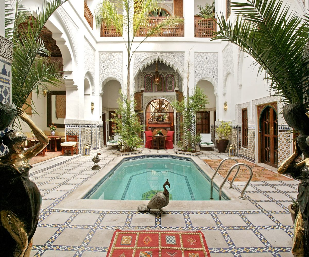 Luxury boutique hotel for sale marrakech medina for Boutique hotel maroc