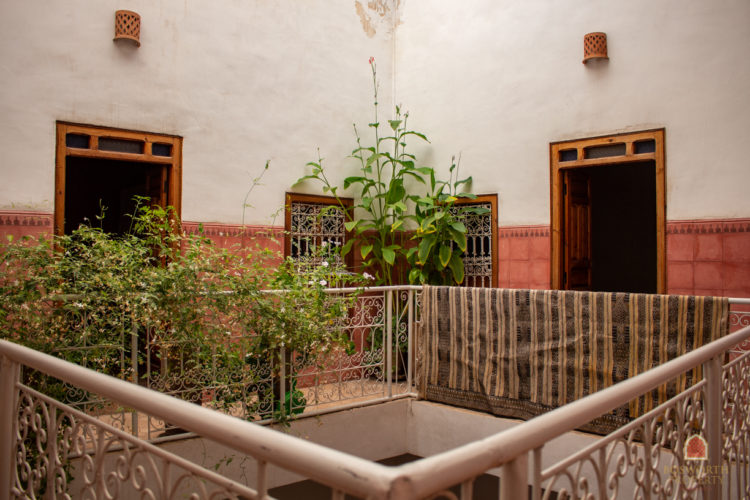 Riad Pied a Terre zum Verkauf Marrakesch - Riads zum Verkauf Marrakech von Bosworth Property - Riad zum Verkauf - Immobilien in Marrakesch - Immobilien in Marrakesch - Immobilier Marrakech - Riads a Vendre