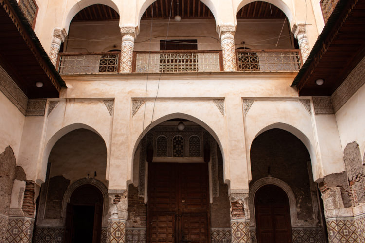 Historic Riad To Renovate For Sale Marrakech - Riads For Sale Marrakech - Riad For Sale Marrakech - Marrakesh Realty - Marrakech Real Estate - Immobilier Marrakech - Riads a Vendre Marrakech