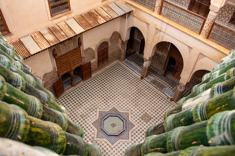 Historic Riad To Renovate Marrakech - Riads For Sale Marrakech - Riad For Sale Marrakech - Marrakesh Realty - Marrakech Real Estate - Immobilier Marrakech - Riads a Vendre Marrakech