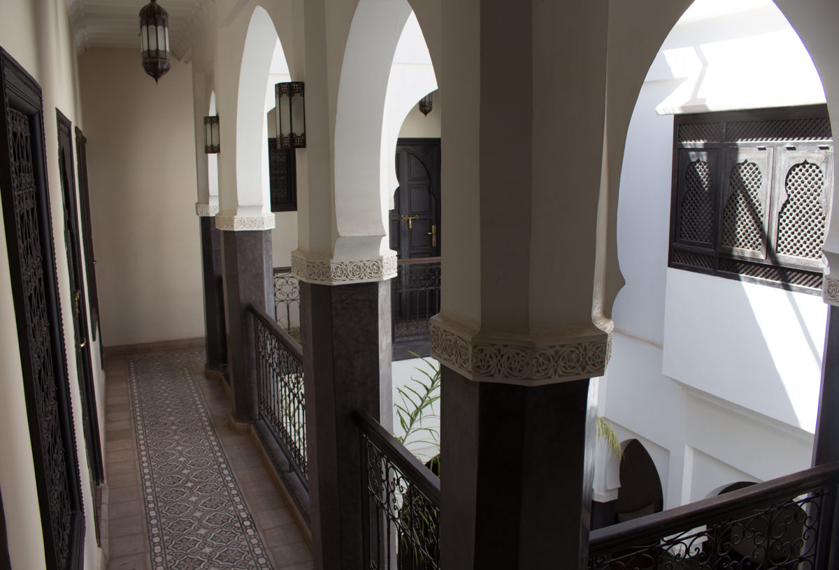 Successful Guesthouse Riad For Sale Marrakech - Riads For Sale Marrakech - Marrakesh Realty - Marrakech Real Estate - Immobilier Marrakech - Riads a Vendre Marrakech